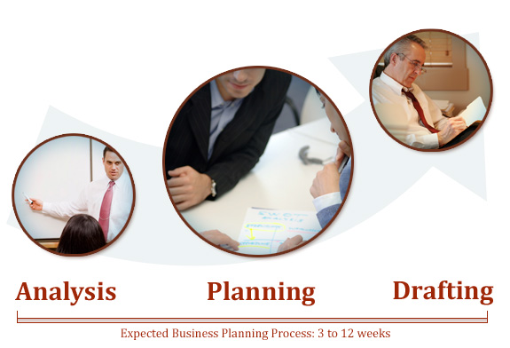 Expected Business Planning Process
